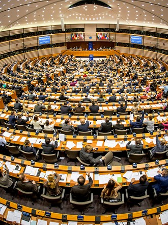 How the EPP Group works for you in the European Parliament