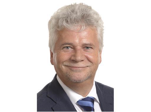 KOCH, Dieter-Lebrecht