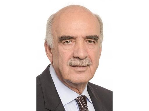 MEIMARAKIS Evangelos Vasileios
