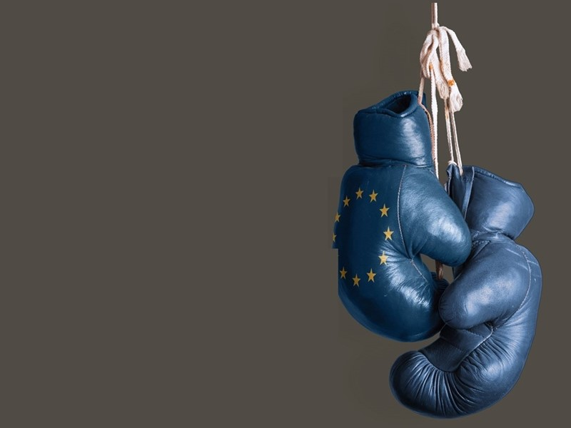 EPP Group ready to put on the boxing gloves when trade is at stake