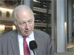 EPP Group Supports EU Commission Efforts to Regulate Financial Rating Agencies, says Spokesman Jean-Paul Gauzès
