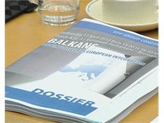 Second EPP Group Conference on the Balkans