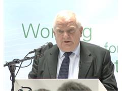 Joseph Daul on Irish Referendum: Yes to the Treaty