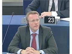European Parliament Plenary Session: Protests over Schengen - Long-term EU Budget - Economic Governance