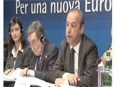 EPP Group Bureau Meeting: Rethinking a New Political Europe on the Basis of Our Values