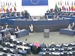 European Parliament Plenary Session: EU Budget - Croatia - Sakharov Prize - US Spying Scandal