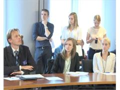 EPP Group Urges Governments to Use 8 Billion Euros Youth Guarantee
