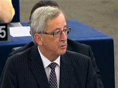 Juncker wins EC President vote, seeks consensus