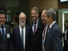Arias Cañete: climate change and energy strategy are two sides of the same coin