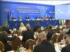 EPP Group strategic plan for Jobs and Growth