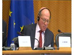 EPP Hearing experts shine harsh light on latest Russian Efforts to divide EU