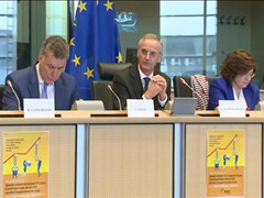 Better Synergy between EU Funds to Power Investment