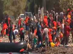 EU-Turkey pact on migrant returns is key to solving crisis