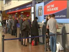 EU Passenger Data System will Fight Terrorism