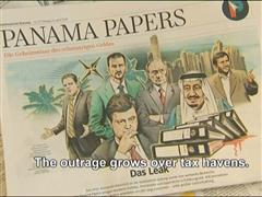 Panama Papers: Alain Lamassoure Calls for Binding Global Transparency