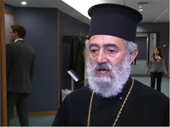 EPP Group meets with religious leaders to promote peace in Syria