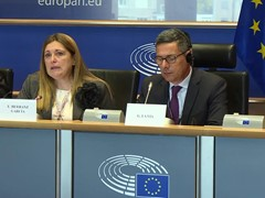 EPP Group Pushes for EU-Wide System Against Food Terrorism