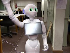 Rules on robotics to protect citizens and boost the sector