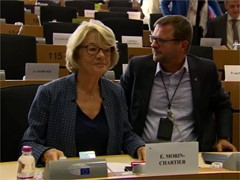 EPP Group seeks to improve EU rules for posted workers