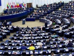 Copyright law, defending consumers, State of the Union, EU Future