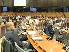 Boosting economic and social cohesion in the EU