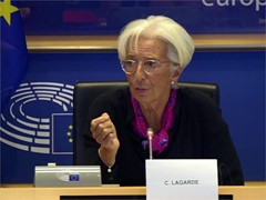 MEPs quiz candidate to be next ECB President