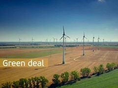 Green Deal, Middle East tensions, rethinking the EU