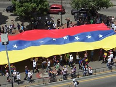 """Venezuela sanctions should be extended"""