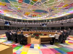 EU Budget battle, Poland standoff, Vietnam trade