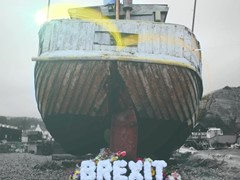 No agreement with UK without fisheries agreement