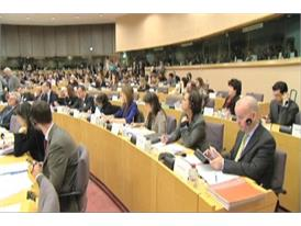Credit Rating Agencies: MEPs Discuss Debt Downgrades