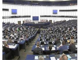 Round-up of European Parliament Plenary Session