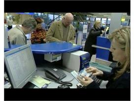 EU-US passenger name records deal debated