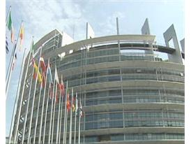 A round - up of the European Parliament's plenary session