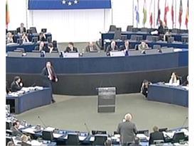 EU budget battle - Europe-wide