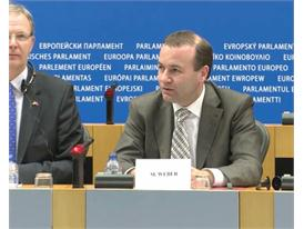 European Institutions discuss on a new data protection law to increase users' rights