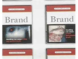 EU to Toughen Tobacco Legislation