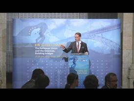EIN discusses the need of developing a new transatlantic project