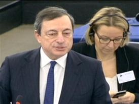 Round-up of EP plenary: ECB's anti-deflation policy; cloud computing; civil protection; 2013 LUX film prize winner
