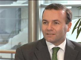 Fight illegal immigration, but defend free movement inside the EU, EPP´s Weber says