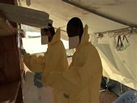 European Parliament approves new Commission, stronger EU measures on Ebola prevention
