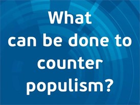 EPP Group debates the causes of populism and how to counter it