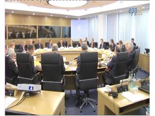 European Parliament Plenary Session Round Up by EPP TV: Croatian Accession, 2012 EU Budget and ECB Policy