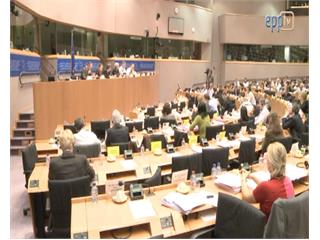 MEPs Debate ACTA and Press for Answers on Anti-Counterfeiting Measures