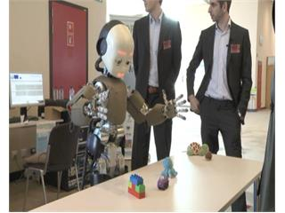 Maintain Strong Funding for Robotics Development, MEPs say