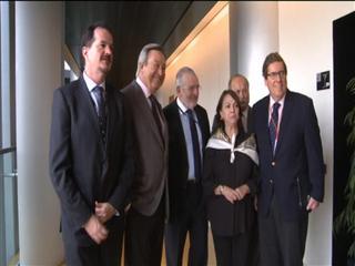 Plenary roundup: economic reforms in France and Greece - Russia-Ukraine-Venezuela