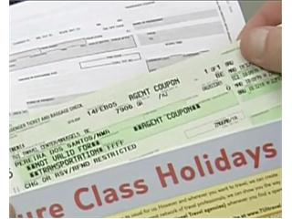 A single travel ticket for all transport
