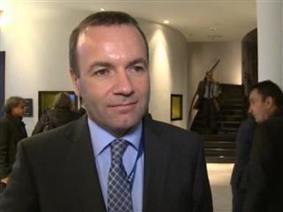 Weber comments on Brexit and refugee crisis ahead of EU Summit