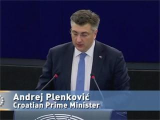 Geo-blocking, future of Europe, future EU Parliament, V-P Czarnecki fired