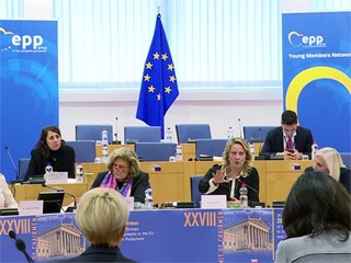 MPs and MEPs close ranks, look to elections